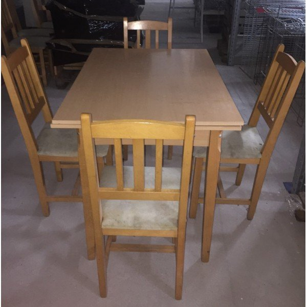 Other tables-chairs Tables / Chairs (used)